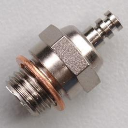 O.S. Engines No.8 Glow свещ