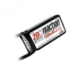 Dynamite 1300mAh 3S 11.1V 20C Li-Po батерия