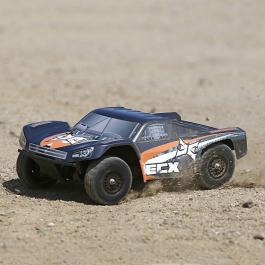 ECX 1/18 Torment 4WD Short Course Truck RTR - Ready to run! Готов за каране!