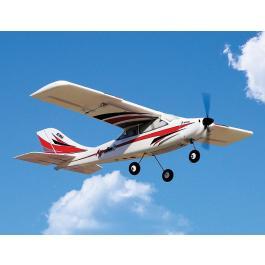 E-flite Apprentice S 15e BNF, SAFE - Bind and fly! Добавете предавател и полетете!