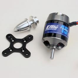 E-flite Power 15 Brushless Outrunner мотор, 950Kv