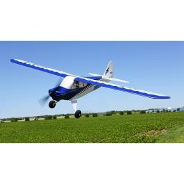 Hobbyzone Sport Cub S RTF, SAFE - в полет