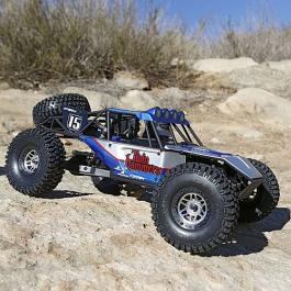 VATERRA 1/10 Twin Hammers 1.9 Rock Racer V2 RTR