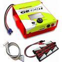 Revolectrix GT EIGHT зарядно устройство 800W комплект с MPA платка