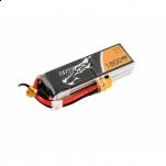 TATTU 1800mAh 4S 14.8V 75C Li-Po батерия