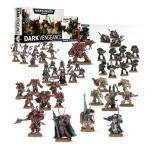 Dark Vengeance - начален комплект