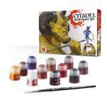 Комплект основни бои Citadel Base Paint Set