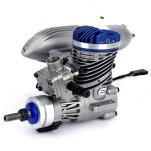 Evolution 10GX 10cc (.60) бензинов двигател със заглушител