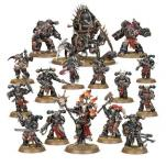 Start Collecting! Chaos Space Marines - начален комплект