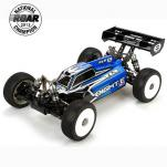TLR 1/8 8IGHT-E 3.0 4WD Race Kit