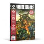 Списание White Dwarf May 2020