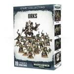 Start Collecting! Orks - начален комплект