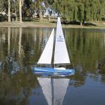 Pro Boat Westward 18 V2 RTR Ветроходна яхта