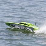 Pro Boat Shockwave 26 BL RTR Моторна лодка