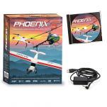 Професионален RC летателен симулатор Phoenix v5.0