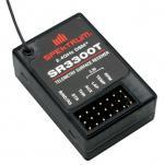 Spektrum® SR3300T DSM 3-канален приемник с телеметрия
