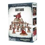 Start Collecting! Skitarii - начален комплект