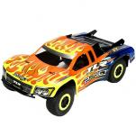TLR 1/10 22 SCT 2WD Race Truck Kit