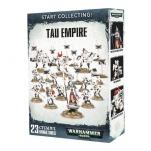 Start Collecting! Tau Empire - начален комплект