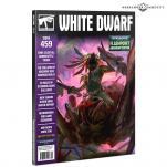 Списание White Dwarf December 2020