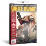 Списание White Dwarf July 2019