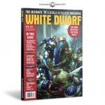 Списание White Dwarf April 2019