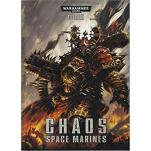 Книга Codex Chaos Space Marines