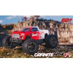 ARRMA 1/10 GRANITE 4x4 3S BLX Brushless Monster Truck RTR