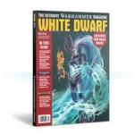 Списание White Dwarf May 2019