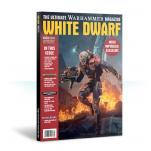 Списание White Dwarf March 2019